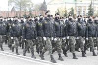 Репетиция парада Победы в Туле, Фото: 86