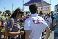 День физкультурника в Туле, Фото: 4
