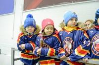 Мастер-класс от игроков сборной России по хоккею, Фото: 7