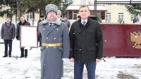 205 годовщина Внутренних войск МВД России, 25.03.2016, Фото: 12