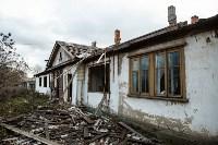 Город Липки: От передового шахтерского города до серого уездного населенного пункта, Фото: 33