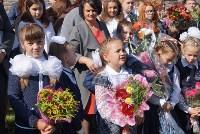 Открытие школьного стадиона в Донском, Фото: 5
