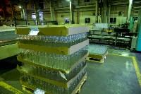 Стекольный завод в Алексине, Фото: 54