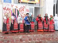 Масленичные гулянья в Плавске, Фото: 25