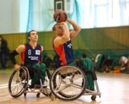 Чемпионат России по баскетболу на колясках в Алексине., Фото: 15