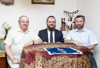 Еврейская община в Туле, Фото: 14