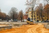 благоустройство Кировского сквера, Фото: 9