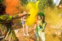 Туляки устроили битву на красках, Фото: 90