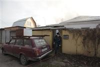 Пожар на ул. Руднева. 20 ноября, Фото: 5