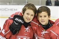 Международный детский хоккейный турнир. 15 мая 2014, Фото: 108