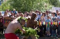В Тульской области прошел фестиваль крапивы, Фото: 190