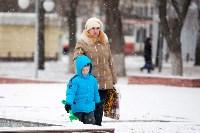 Первый снег, 2.12.2014, Фото: 14