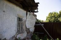 Время или соседи: Кто виноват в разрушении частного дома под Липками?, Фото: 1