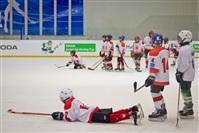 Детский хоккейный турнир на Кубок «Skoda», Новомосковск, 22 сентября, Фото: 13