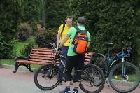 Велопарад в Туле, Фото: 1