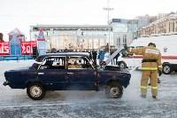 День спасателя. Площадь Ленина. 27.12.2014, Фото: 20