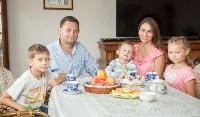 Семья Елены и Василия Кучерявых, Фото: 6