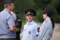 Тульские полицейские вспомнили ПДД, Фото: 7