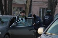 «Охота» за тонированными авто, Фото: 13
