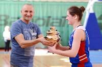 Женский «Финал четырёх» по баскетболу в Туле, Фото: 41