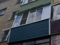 Новая жизнь старого балкона, Фото: 11