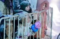 На площади Ленина прошло закрытие главной городской ёлки, Фото: 105
