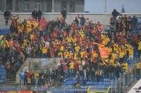 «Зенит» Санкт-Петербург - «Арсенал» Тула - 1:0, Фото: 126
