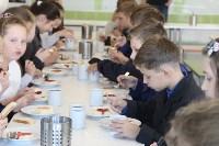 В Туле продолжается модернизация школьных столовых, Фото: 26