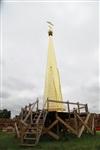 Освящение колокольни, Фото: 34