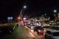 Транспортный коллапс в центре Тулы, Фото: 39