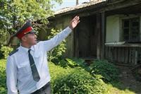 Полицейские-герои в Донском, Фото: 5