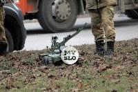 Взрыв на ул. Болдина, Фото: 24