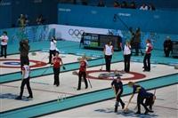 Керлинг на Олимпиаде в Сочи, Фото: 9