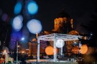 Как украсили Тулу к Новому году, Фото: 28