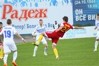 «Ротор» (Волгоград) - «Арсенал» (Тула) - 1:1 (0:0), Фото: 8