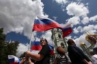 Торжества в честь Дня России в тульском кремле, Фото: 3