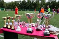 4-ый традиционный футбольный турнир среди журналистов, Фото: 1