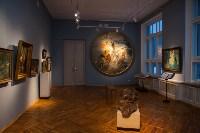 Один день в Тульском областном художественном музее, Фото: 27