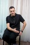 Интервью с актером Дмитрием Миллером, Фото: 5