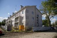 Новые квартиры в п.Дубовка Узловского района, Фото: 15