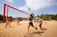 Пляжный волейбол в Барсуках, Фото: 59