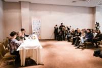 """Пресс-конференция фестиваля """"Улыбнись, Россия"""", Фото: 29"""
