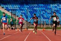 Открытие летнего сезона у легкоатлетов, Фото: 39