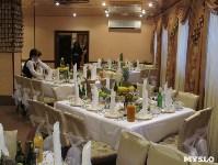 Тульские рестораны и кафе с открытыми верандами, Фото: 11