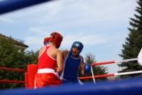 Матчевая встреча по боксу между спортсменами Тулы и Керчи. 13 сентября 2014, Фото: 10