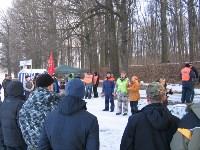 Соревнования по зимней рыбной ловле на Воронке, Фото: 3