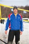 В Туле определили чемпионов по пляжному волейболу на снегу , Фото: 59