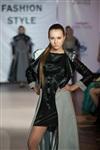 Всероссийский фестиваль моды и красоты Fashion style-2014, Фото: 13