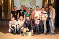 Награждение лучших футболистов Тулы. 25.04.2015, Фото: 11