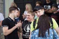 В Туле открылся молодёжный юридический лагерь ЦФО, Фото: 22